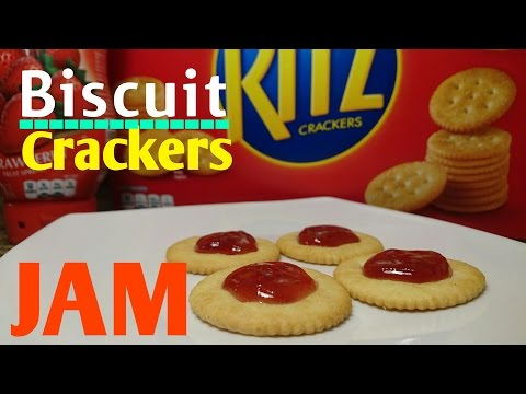 biscuit jam-any kid can do it