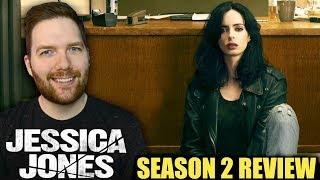 Jessica Jones - Season 2 Review (Spoilers)