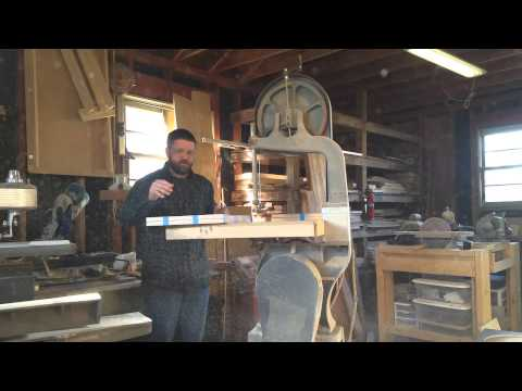 How to Build a Telescope: The Rocker Box Part 2 of 4