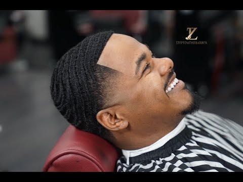 High Taper On 360 Jeezy!!! 360 waves