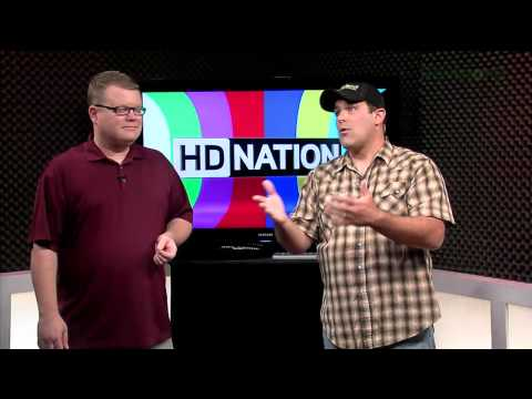Make Your Surround Sound Speakers Wireless - HD Nation Clips