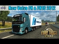 Download ETS2 - New Volvo FH & FH16 2012 MP3,3GP,MP4