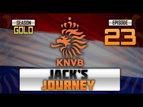 FIFA 12 Ultimate Team | Jack's Journey Ep. 23 | Time to start the Gold Squad!