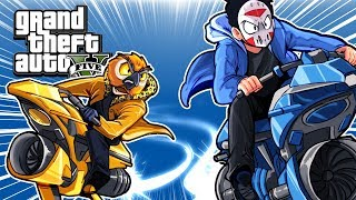 GTA 5 - MKII FUN AND FAILS! (Funny Moments) With NEW shop info!