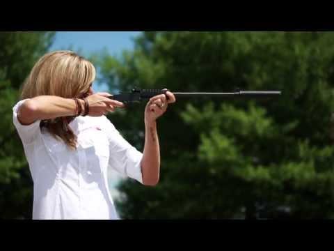 Chiappa Little Badger 22 LR  Folding Rifle