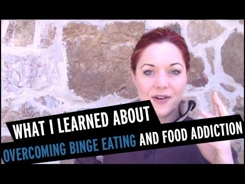 Stop Binge Eating: What I Learned About Overcoming Binge Eating and Food Addiction