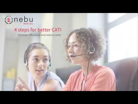 Increasing Efficiency in a Call Center