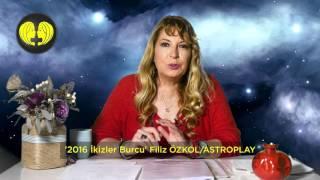İKİZLER Burcu 2016 Astroloji Aşk