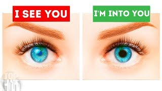 10 Signs Someone Likes You