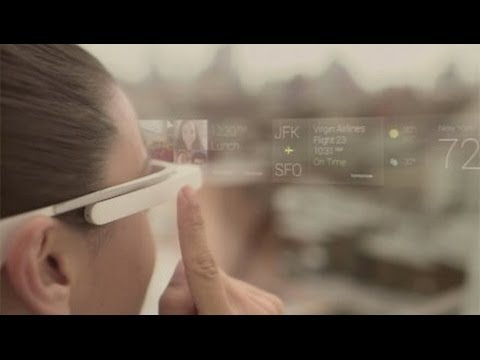 How to Start Building Apps for Google Glass