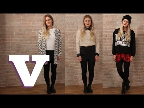 How To Wear A Skort: The Vintage Vision S01E8/8