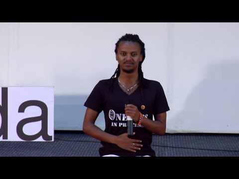 Architecting your Wellbeing | Yoftahe Manyazewal | TEDxYouth@Arada