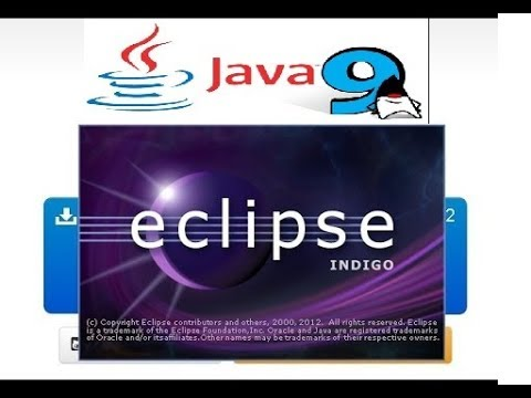 Eclipse with Java 9 | Configure Eclipse for Java 9 | Working With Java 9 in Eclipse