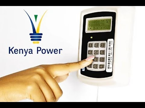 What Was Causing KPLC Tokens Unavailability?
