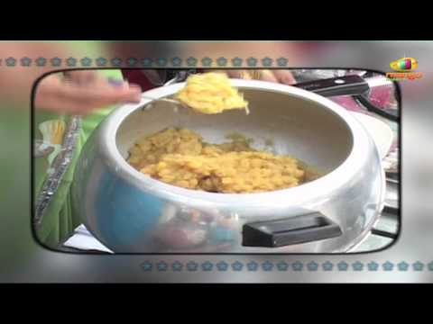 Paani Puri - How To Cook