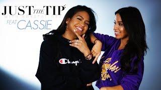 Cassie Speaks On Relationship With Diddy + Going Through Break Ups