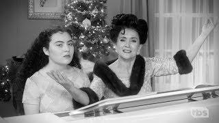 The Samantha Bee Christmas Show   Christmas On I.C.E.   Full Frontal on TBS