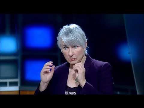 "Lorraine Johnson's extended ""Lyme & Reason"" interview - FOX 22-11-2016"