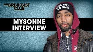 Mysonne Speaks On Minneapolis Riots After The Killing Of George Floyd