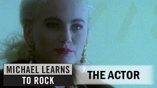 Download Michael Learns To Rock - The Actor Video
