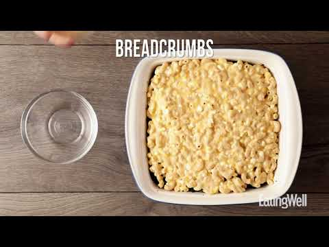 How to Make Healthier Baked Mac & Cheese | EatingWell