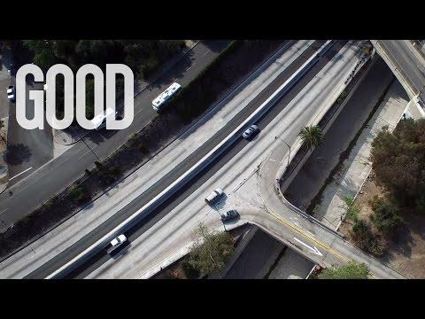 The Big Road Fix | Los Angeles
