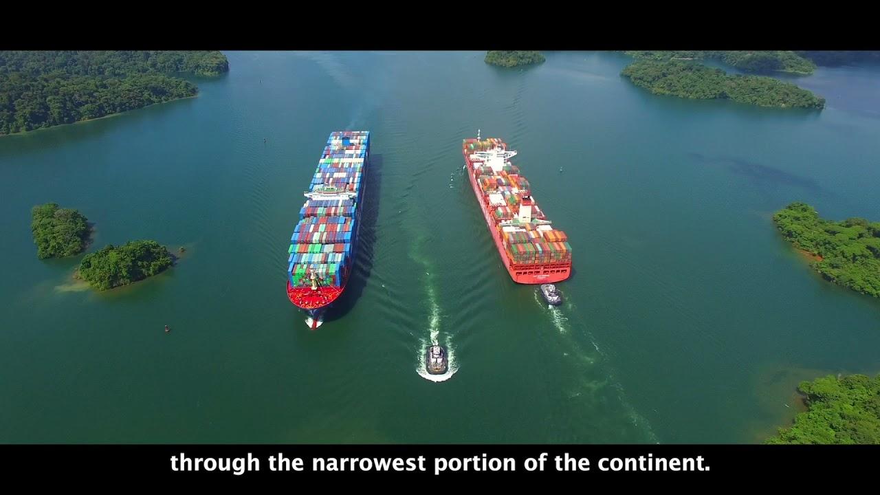 Descubre la naturaleza de Panamá