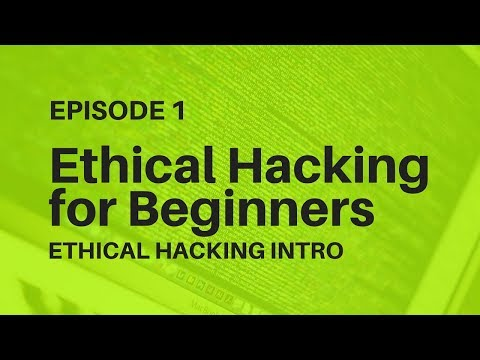 Ethical Hacking for Beginners | What is Ethical Hacking #Intro