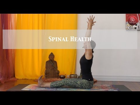 Gentle spinal health