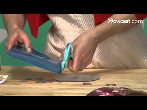 How to Make a Suncatcher