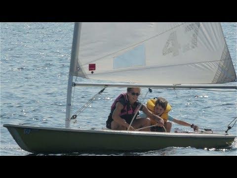 Iles-de-la-Madeleine 2017 - Sailing