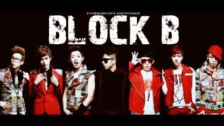 Block B -Burn Out [MP3]