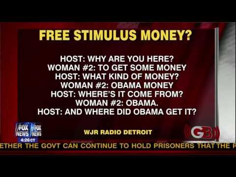 Free Obama Money