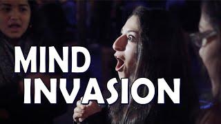 Magic Review: Mind Invasion by Morgan Strebler