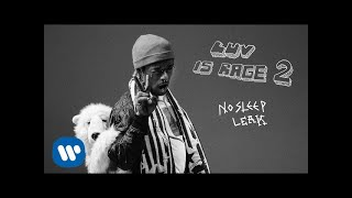 Lil Uzi Vert - No Sleep Leak [Official Audio]