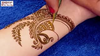Latest mehndi design for hands | Easy Mehndi Designs | New mehndi design for hands #170
