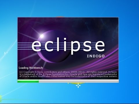 How to Create Simple Java Program & Java Project in Eclipse IDE