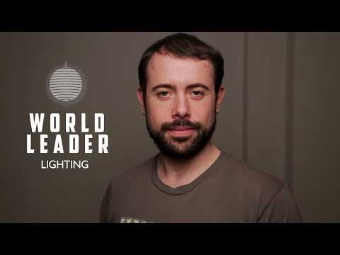 How To: World Leader Lighting