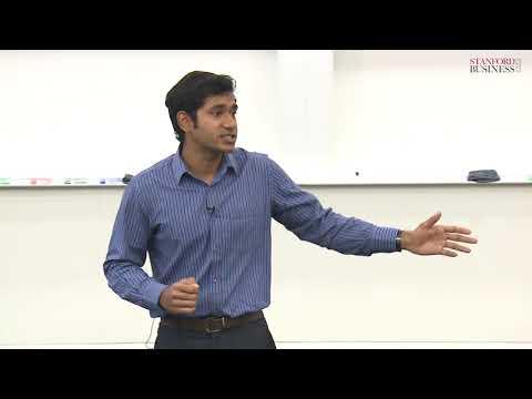 Varshith Dondapati: Lighting up Lives