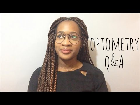 Q&A (OPTOMETRY EDITION)