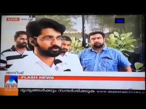 kochi uber taxi issues