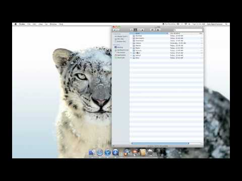 How to Share Music Between Accounts (Mac)