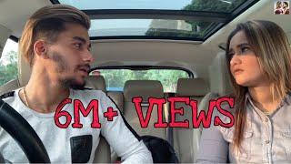 We broke up | SHANAYA MASROOR