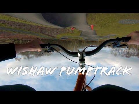 Wishaw Pumptrack Blast - #88