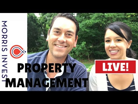 Property Management: The Ultimate Guide