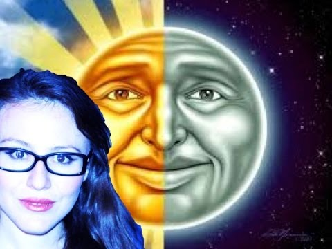 Are you Sun or Moon Person? Astrology with Astrolada