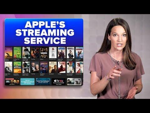 Apple's Netflix killer could be close   The Apple Core