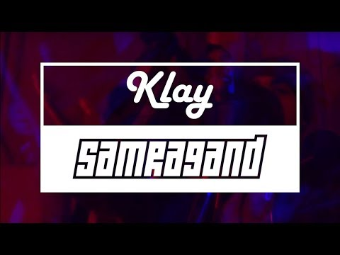 Klay - Samra9and (Freestyle #3)