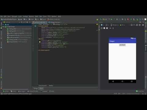 Access Group chat Line with Application Android Studio