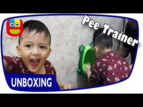 Xxx Mp4 Funny Potty Pee Trainer • Toilet Training • Cara Melatih Anak Belajar Pipis 3gp Sex